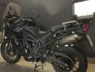 Triumph Tiger 800 2012 - Сэр Уинстон