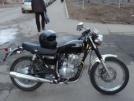 Honda CB400SS 2004 - никак