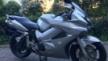 Honda VFR800 V-Tec 2006 - Хома