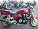 Yamaha XJR1200 1997 - хыжик