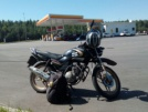 Yamaha YBR125 2004 - Йобр