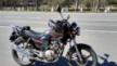 Yamaha YBR125 2009 - Ёбрик
