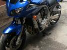 Yamaha FZS1000 2001 - Fazer