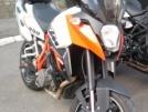 KTM 990 SM T 2011 - КаТя