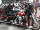 Harley-Davidson FLHTCU Ultra Classic Electra Gilde 1990 - Утюг