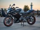 Yamaha XJ6 Diversion 2012 - мотик