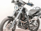 BMW G650X 2007 - Country