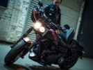 Harley-Davidson FXDF Fat Bob 2014 - Fat Bob