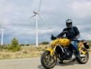 Honda CB600F Hornet 2010 - Дорада