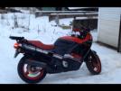 Honda CBR1000F 1987 - Легенда