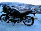BMW R1150GS 2001 - Гусик