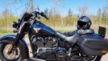 Harley-Davidson 1340 Heritage Softail Custom 2018 - Мотик
