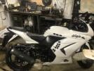 Kawasaki 250R Ninja 2012 - Красотка