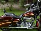 Harley-Davidson FLHXSE CVO Street Glide 2010 - Харли