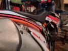 KTM 350 SX-F 2014 - Стрекозёл