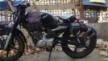 Yamaha YBR125 2011 - Йоберь