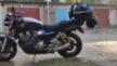 Yamaha XJR1300 2001 - Хижер