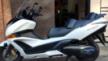 Honda 600 GT Silver Wing 2015 - Сильвер