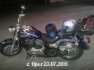 Kawasaki Vulcan VN800 Classic 2004 - мотоцикл