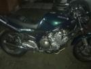 Yamaha XJ600 1999 - Дива