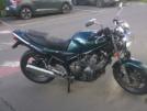 Yamaha XJ600 1999 - мотоцикл