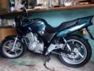 Honda CB500 1997 - Бибика ))