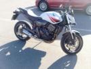 Honda CB600F Hornet 2009 - cb600fa