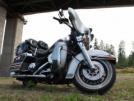Harley-Davidson 1340 Electra Glide Ultra Classic 1993 - Мамонт