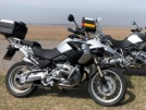 BMW R1200GS 2009 - Гусъ