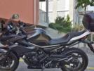 Yamaha XJ6 Diversion 2013 - Yama