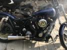 Harley-Davidson FXRS 1340 Low Rider 1990 - Фиксер