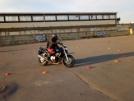 Honda CB400 Super Four 1994 - Сибитла