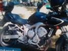 Yamaha FZ6-S 2006 - Мотоцикл