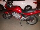 Yamaha XJ600 2003 - мопед