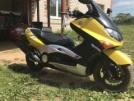 Yamaha T-Max 500 2001 - Муха