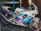 Yamaha FZR600 1994 - Фазя