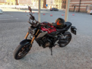 Honda CB650R 2020 - Вишняус