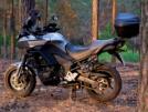 Kawasaki Versys 1000 2013 - Кава