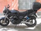 Honda CB400SF 1993 - cbиха