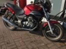 Moto Guzzi Breva 750 2003 - мот