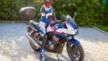 Honda CB400 Super Bol dOr 2008 - Joy