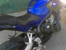 Honda CBR650F 2015 - Первенец
