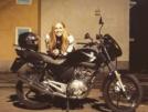Yamaha YBR125 2013 - Малыш