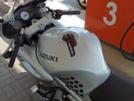 Suzuki SV650S 1999 - Сова