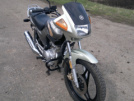 Yamaha YB125 2004 - Ёбрик