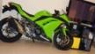 Kawasaki Ninja 300 2014 - Ninja