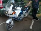 BMW K1200RS 2000 - Конь