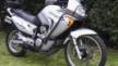 Honda XL650V Transalp 2001 - Йенсен
