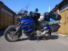 Honda XL1000 Varadero 2001 - мотоцикл