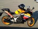 Honda CBR250R 2013 - Metla